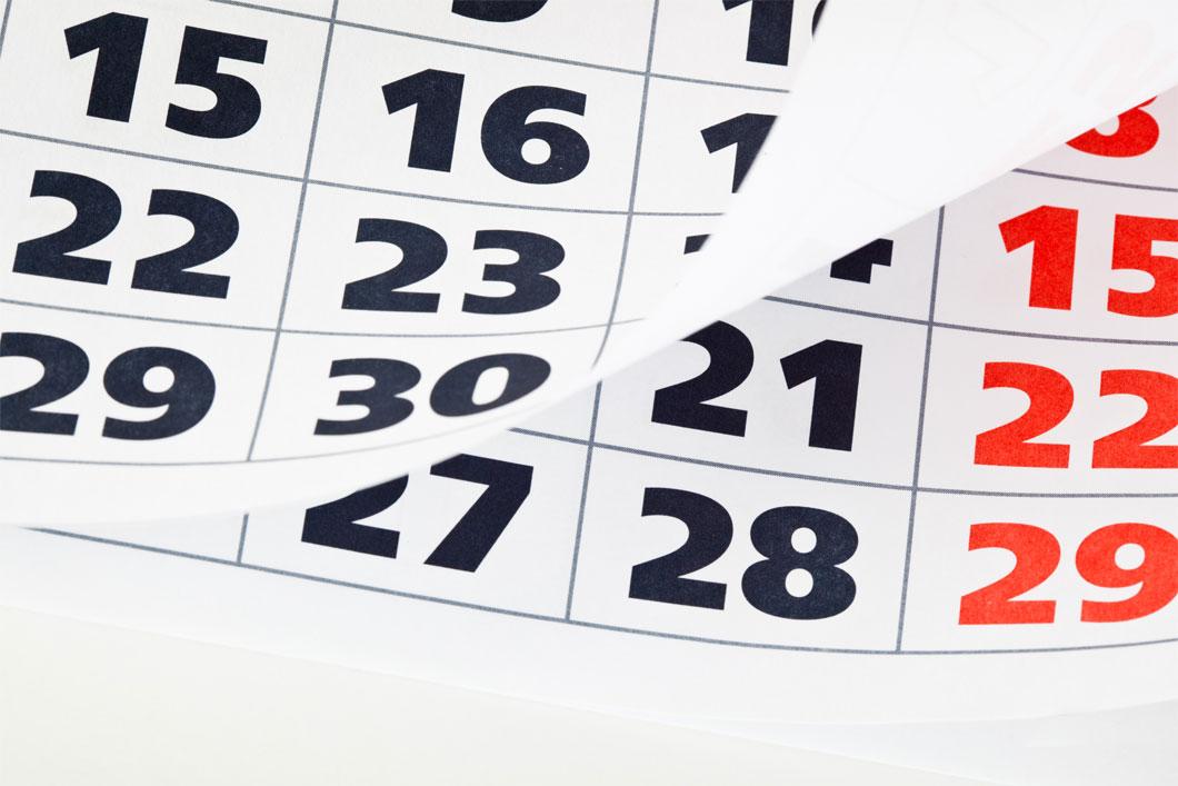 Kurze Projektzeiten - Professionelle Homepage in 7 Tagen
