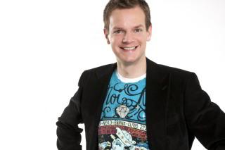 Homepage Experte Daniel Kolks von Homepage-Engel.de